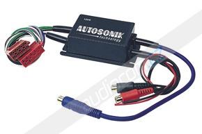AV výstup A-1206 pro AUDI / SEAT / ŠKODA / VW