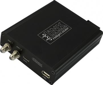 DVB-T tuner dvbLogic DT1-E65-TV pro vozy BMW 7 [E65]