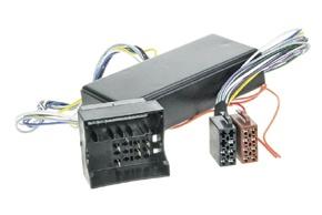 Adaptér pro aktivní audio systém AUDI (07->)