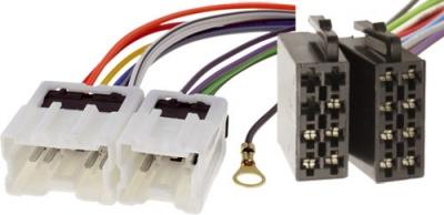 ISO adaptér pro NISSAN / INFINITY
