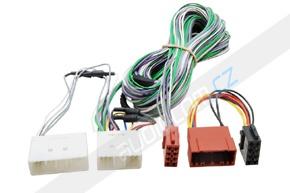 Adaptér pro aktivní audio systém CHRYSLER
