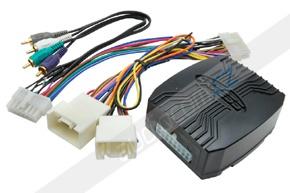 Adaptér pro aktivní audio systém MITSUBISHI