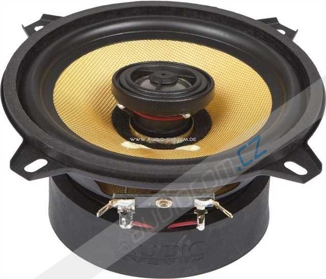 Reproduktory AUDIO SYSTEM CO 130 PLUS