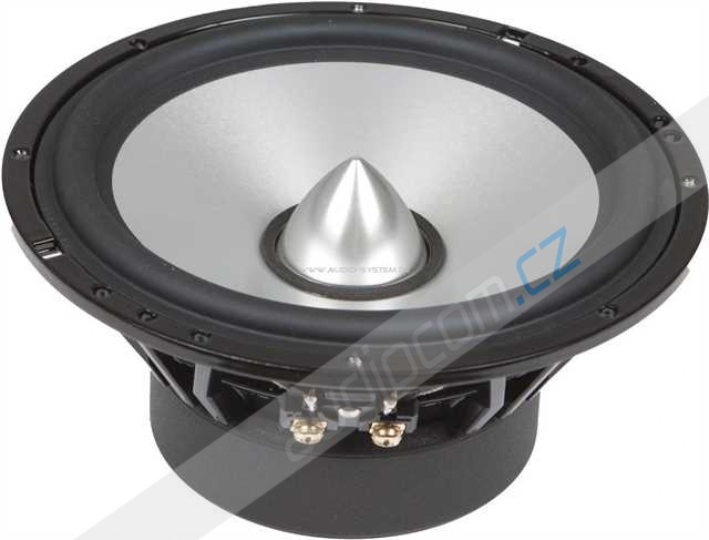 Reproduktory AUDIO SYSTEM EX 165 PHASE