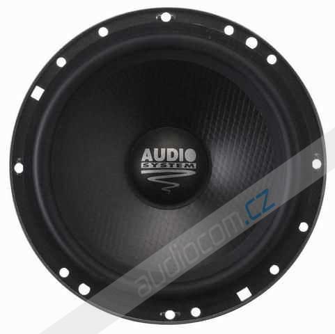Reproduktory AUDIO SYSTEM EX 165 SQ