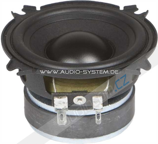 Reproduktory AUDIO SYSTEM EX 80 DUST