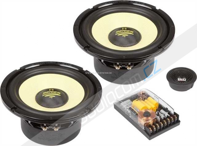 Reproduktory AUDIO SYSTEM H 165-4
