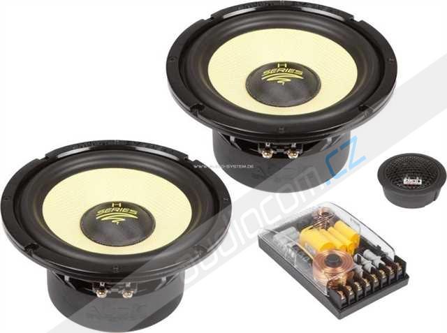 Reproduktory AUDIO SYSTEM H 165-4