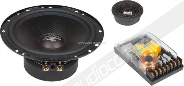 Reproduktory AUDIO SYSTEM HX 165 SQ