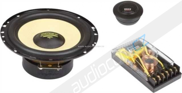 Reproduktory AUDIO SYSTEM R 165
