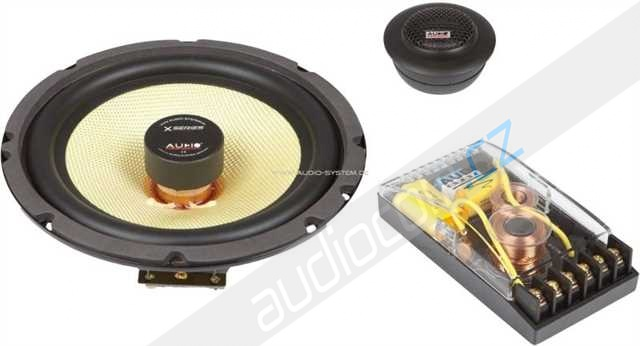 Reproduktory AUDIO SYSTEM R 165 FL