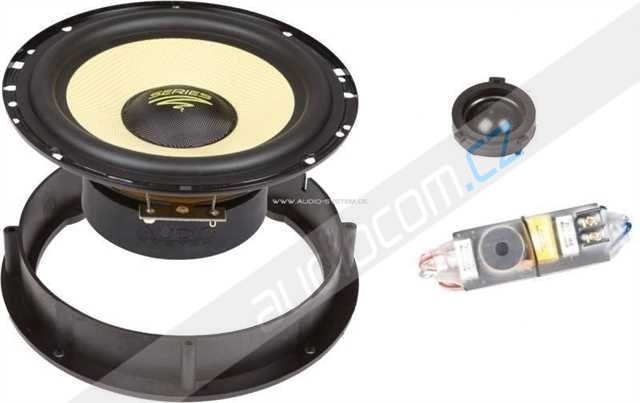 Reproduktory AUDIO SYSTEM R 165 VW