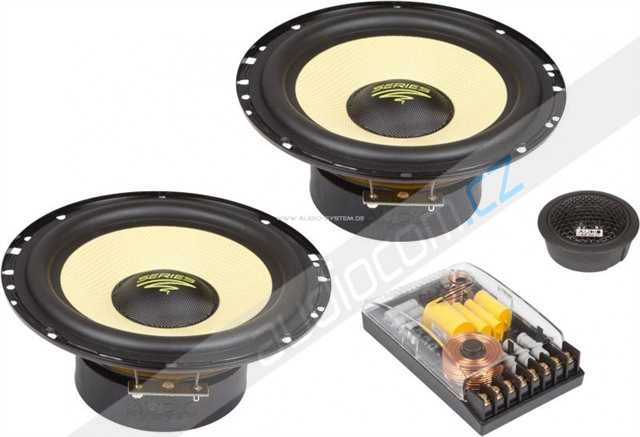 Reproduktory AUDIO SYSTEM X 165-4