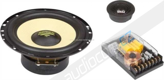 Reproduktory AUDIO SYSTEM X 165
