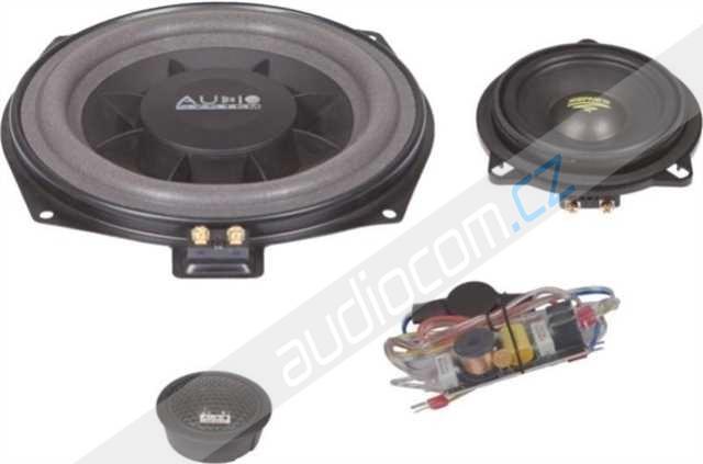 Reproduktory AUDIO SYSTEM X 200 BMW Plus