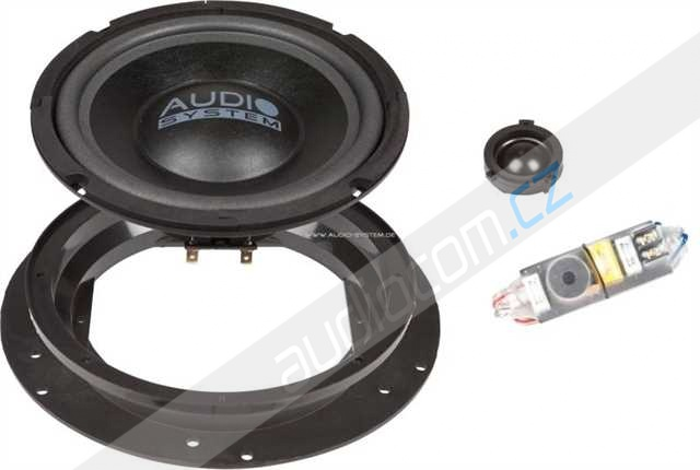 Reproduktory AUDIO SYSTEM X 200 T5