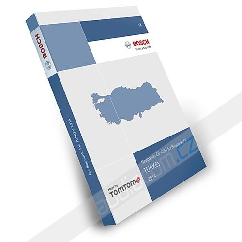 Naviga n 237 cd rom fx mapa turecka 2015