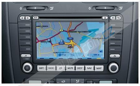 Navigační DVD-ROM Blaupunkt TravelPilot EX EVROPA 2016