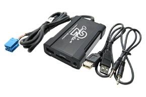 USB adaptér PEUGEOT / CITROEN APGS10