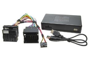 USB adaptér FORD AFOUS5