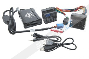 USB adaptér RENAULT ARNUS5