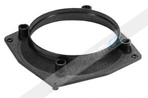 Plastový adaptér pod reproduktory FIAT Punto (99->)