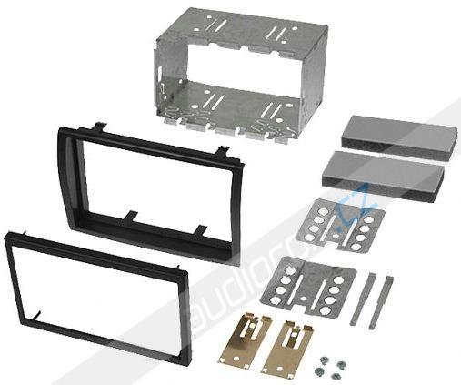 Instalační sada 2DIN PEUGEOT BOXER
