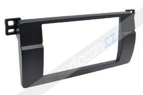Rámeček 2DIN autorádia BMW 3 [E46] - středový