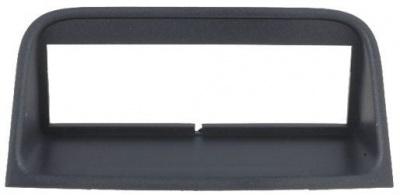 Rámeček autorádia PEUGEOT 306 - černý