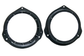 Plastový adaptér pod reproduktory MERCEDES C [W204] (07->)