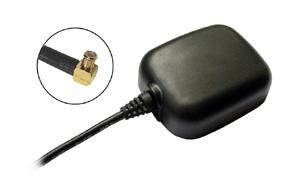GPS Anténa konektor MMCX - úhlový