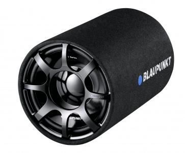 Tubový subwoofer BLAUPUNKT GTt 1200 DE dark edition