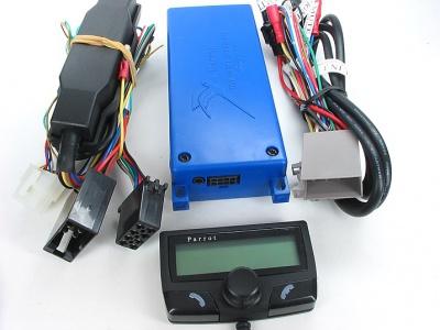 Handsfree sada PARROT CK-3100 - použité zboží
