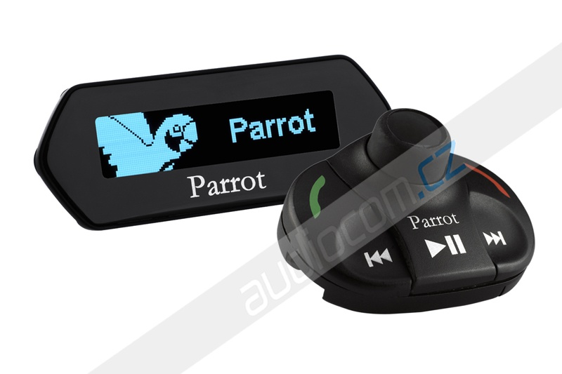 Handsfree sada PARROT MKi-9100