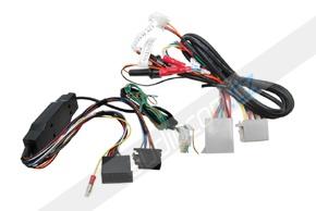 Kabeláž PARROT CK-3100