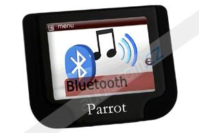 LCD displej PARROT MKi-9200