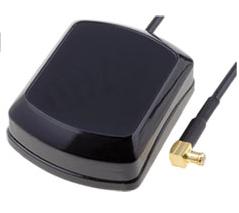 GPS anténa konektor MCX
