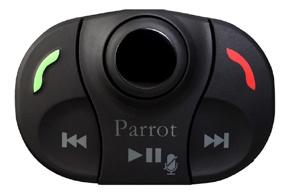 Dálkový ovladač PARROT MKi-9000 / MKi-9100 / MKi-9200