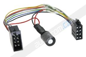 Stabilizátor napětí pro START / STOP systém ISO