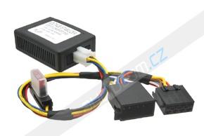 Elektronický stabilizátor napětí Start-Stop - ISO
