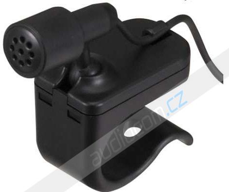 Mikrofon CLARION RCB199