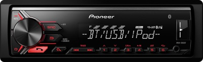 Autorádio PIONEER MVH-390BT