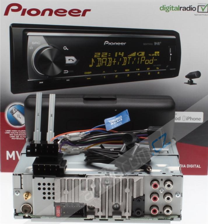 pioneer mvh x580dab. mvh-x580dab-2-nahled3.jpg pioneer mvh x580dab -