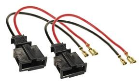 Adaptér pro připojení repro VW Golf IV. / Passat / Lupo