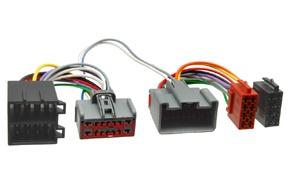 Adaptér pro instalaci HF sady LAND ROVER Defender (15->)