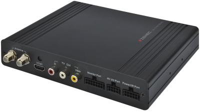 DVB-T tuner ZENEC ZE-DVBT60HD s 2 aktivními anténami
