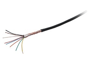 Signálový kabel - metráž